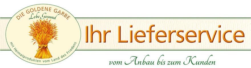 Ihr Lebe Gesund-Lieferservice in München